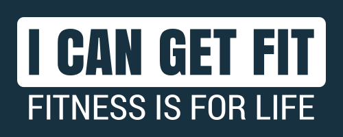 I Can Get Fit Logo